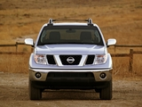 Photos of Nismo Nissan Frontier Crew Cab (D40) 2005–08