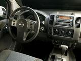 Photos of Nismo Nissan Frontier Crew Cab (D40) 2005–08