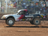 Pictures of Nissan Frontier PRO 4x4 Race Truck (D22)
