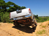 Pictures of Nissan Frontier 10 Anos (D40) 2012