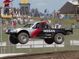 Nissan Frontier PRO 4x4 Race Truck (D22) wallpapers