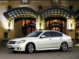 Images of Nissan Fuga (Y50) 2008–09