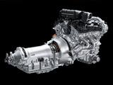 Images of Nissan Fuga Hybrid (Y51) 2011