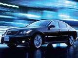 Nissan Fuga (Y50) 2008–09 images