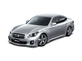 Impul Nissan Fuga (Y51) 2009 images