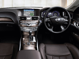 Nissan Fuga (Y51) 2009 pictures