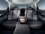 Nissan Fuga Hybrid (Y51) 2011 images