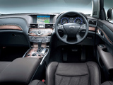 Pictures of Nissan Fuga (Y51) 2009