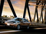 Nissan Fuga (Y50) 2004–08 wallpapers