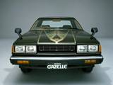 Images of Nissan Gazelle Coupe (S110) 1979–83