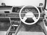 Nissan Gazelle Coupe (S110) 1979–83 images