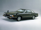 Nissan Gazelle Coupe (S110) 1979–83 pictures