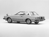 Nissan Gazelle Coupe (S110) 1979–83 wallpapers