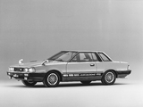 Nissan Gazelle RS (S110) 1982–83 wallpapers