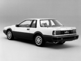 Photos of Nissan Gazelle Coupe (S12) 1983–86