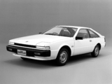 Nissan Gazelle Liftback (S12) 1983–86 wallpapers