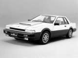 Nissan Gazelle Coupe (S12) 1983–86 wallpapers