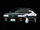 Images of Nissan Gloria V20 Twincam Turbo Gran Turismo SV Hardtop (Y31) 1987-89