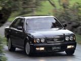 Images of Nissan Gloria Gran Turismo (Y32) 1991–95