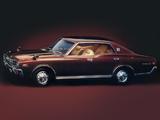 Nissan Gloria Hardtop (330) 1975–79 images