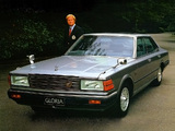 Nissan Gloria (430) 1979–83 pictures