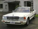 Nissan Gloria Hardtop (Y30) 1983–85 pictures