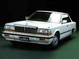 Nissan Gloria Hardtop (Y30) 1985–87 pictures