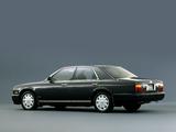 Nissan Gloria Gran Turismo (Y32) 1991–95 images