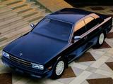 Nissan Gloria Brougham (Y32) 1991–95 photos