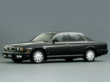 Nissan Gloria Gran Turismo (Y32) 1991–95 pictures