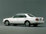 Nissan Gloria Gran Turismo (Y33) 1995–97 images