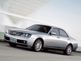 Nissan Gloria (Y34) 1999–2004 photos