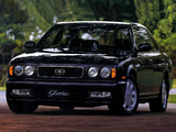 Pictures of Nissan Gloria Gran Turismo (Y32) 1991–95