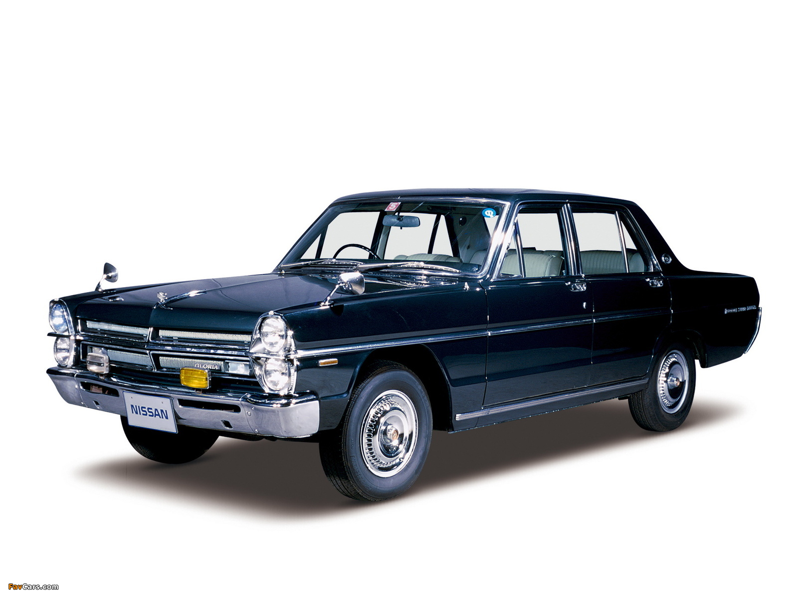 Nissan Gloria (A30) 1967–71 wallpapers (1600 x 1200)