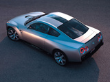 Images of Nissan GT-R Proto Concept 2001