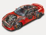 Images of Nissan GT-R JP-spec (R35) 2008–10