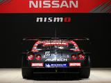 Images of Nissan GT-R GT500 2008