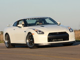 Images of Hennessey Nissan GT-R Godzilla 600 (R35) 2008