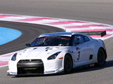 Images of Nissan GT-R FIA GT1 (R35) 2009