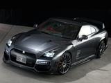 Images of Tommykaira Nissan GT-R Ebbrezza-R (R35) 2010