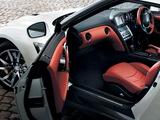 Images of Nissan GT-R JP-spec (R35) 2010