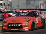 Images of Nissan GT-R World Challenge GT (R35) 2010