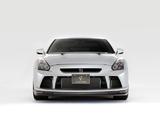 Images of Abflug Nissan GT-R (R35) 2011