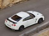 Images of Nissan GT-R Egoist (R35) 2011
