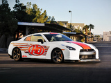Images of HD Motorsports Nissan GT-R (R35) 2012