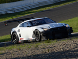 Images of Nismo Nissan GT-R GT3 (R35) 2012