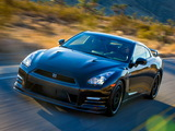 Images of Nissan GT-R Track Edition 2013