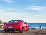 Images of Nissan GT-R North America (R35) 2016
