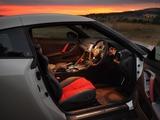 Images of Nissan GT-R Nismo AU-spec (R35) 2017