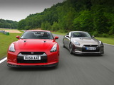 Images of Nissan GT-R